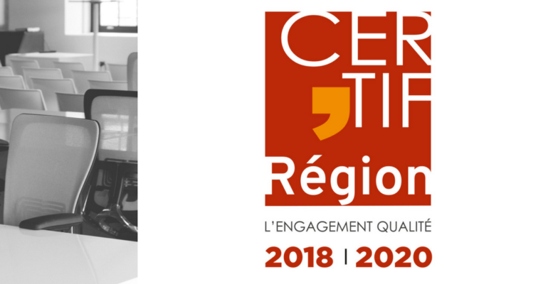 Label Certif' Région