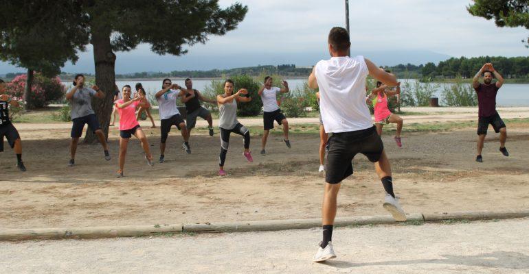 BPJEPS AF Bi-qualifiant Haltérophilie-Musculation ET Cours collectifs