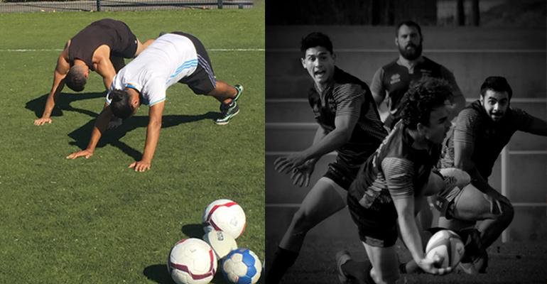 BPJEPS Activités Sports collectifs